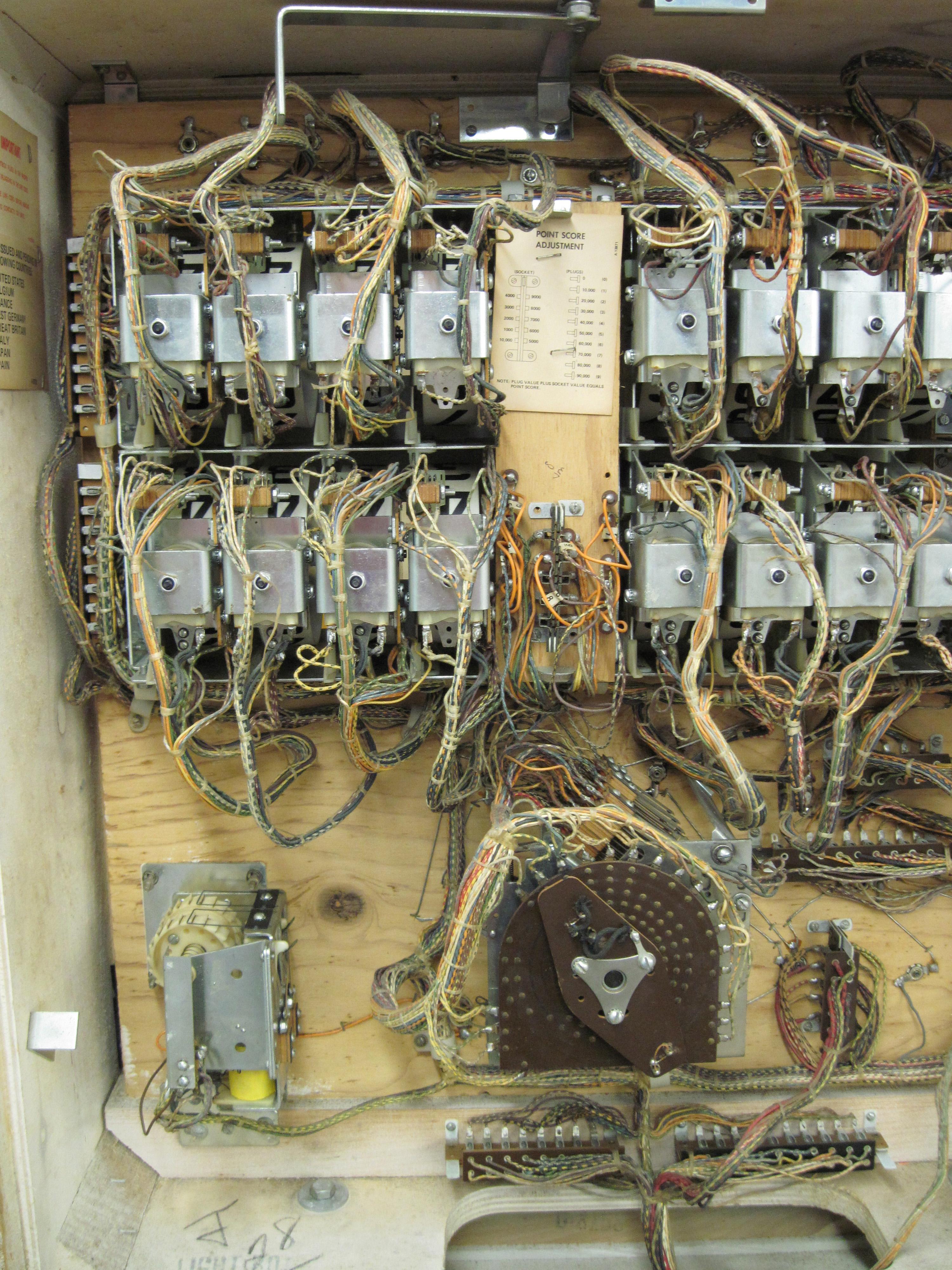 Scorewheel-wiring Four Way Switches Wiring on